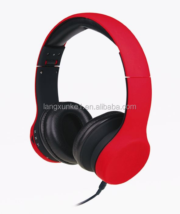 dre dre Studio Silent Disco Mobile Headphone with Microphone