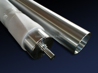 wide format precision aluminum rollers