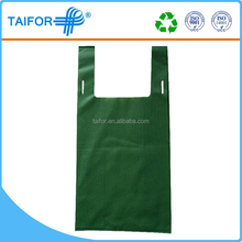 2015 Hot sale recyclable van the bag