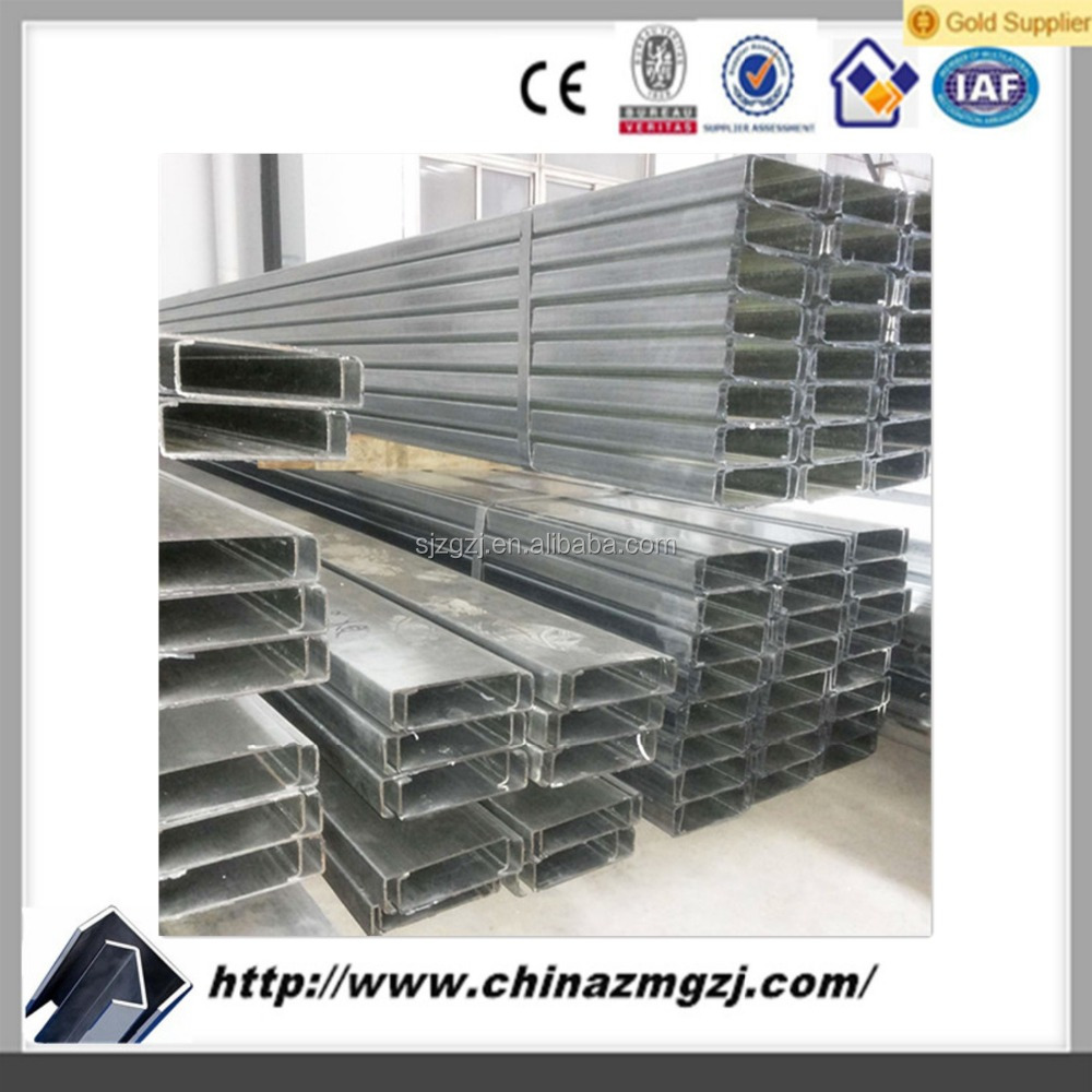 c purlins price ,Cold bending section steel,structure steel