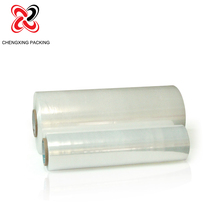 white and black lldpe plastic packing film roll for green house