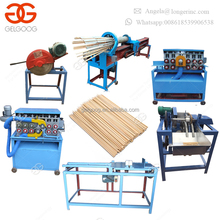 Factory Supply Hand Operated Bamboo Stick Making Machine BBQ Stick Machine