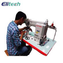 Global walking foot sole shoemaker Shoe Patch Sewing Machine Price
