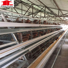 multi-tiers chicken cage, laying battery hens cage, poultry farming equipment