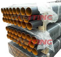 KML EN877 Grey Cast Iron Pipe