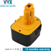 12V Dewalt Drill Battery Pack DE9074 DE9075 DW9071 DW9072 DC9071 DE9037 DE9071