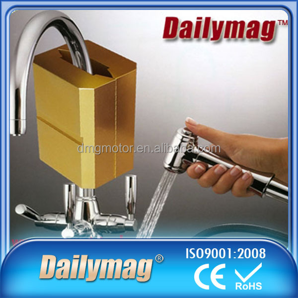 Magnetic Tap Water Conditioner Treatment Equipment