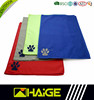 China supplier pet cleaning cloth