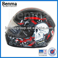european helmet,double visor helmet for motorcycle,safe with high quality and reasonable price