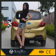 New model Electric Car 3KW Motor