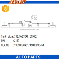 guten top car tank radiator part OEM: 19010P8CA51