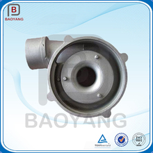 China manufacture cast iron centrifugal hydraulic concrete pump parts