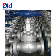 Pdf Manual Gate Ansi Class 300 Control Drawing Price Harga Stainless Steel 316 Steam Globe Valve