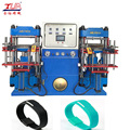 silicone rubber wristband making machine suppliers