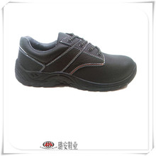 footwear man formal gasoline industry safety shoes