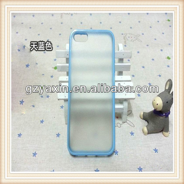 For iphone5 decorate case,Factory tpu case for iphone 5 5S