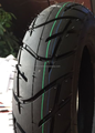 Motorcycle Tire New Pattern 90/90-10