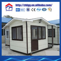 China Factory Low Cost Cabin For