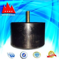 Rubber shock absorber anti-vibration silent block of China