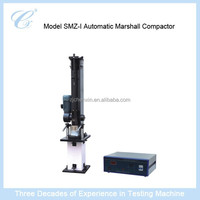 Model SMZ-I Automatic Marshall Compactor