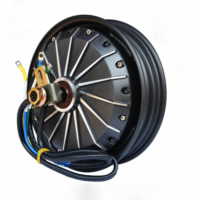 48v 96v high speed electric bike kit 5000 watt hub motor