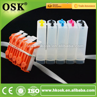 5 Color ciss for Canon MG5150 IP4850 Printer CISS with Permanent Reset chip