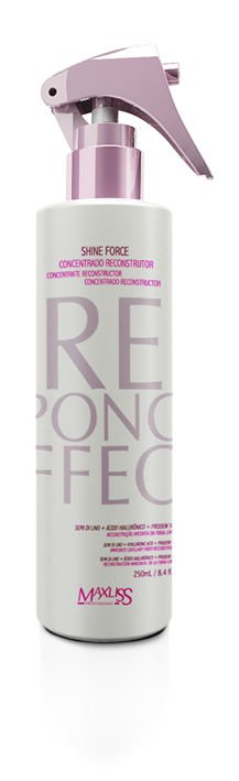 Shine Force - SFE Concentrate Reconstructor