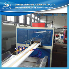 PVC Profile window and door make machine