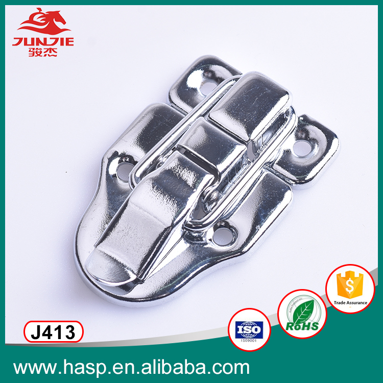suitcase latch, bags lock, hasp lock latch for sale J413