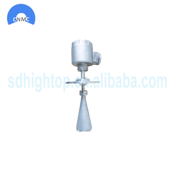 GUL Series High Frequency Radar Level Sensor Radar Distance Measurement