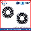 Working Stability Low Noise Widely Used 636 Deep Groove Bearing