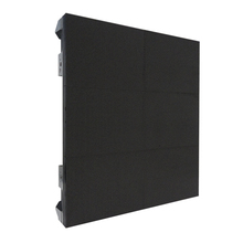 P10 best price outdoor led display with aluminum die-casting cabinet