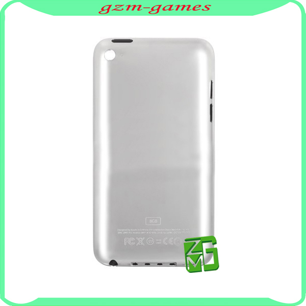 Wholesale price For ipod touch 4 battery housing cover replacement