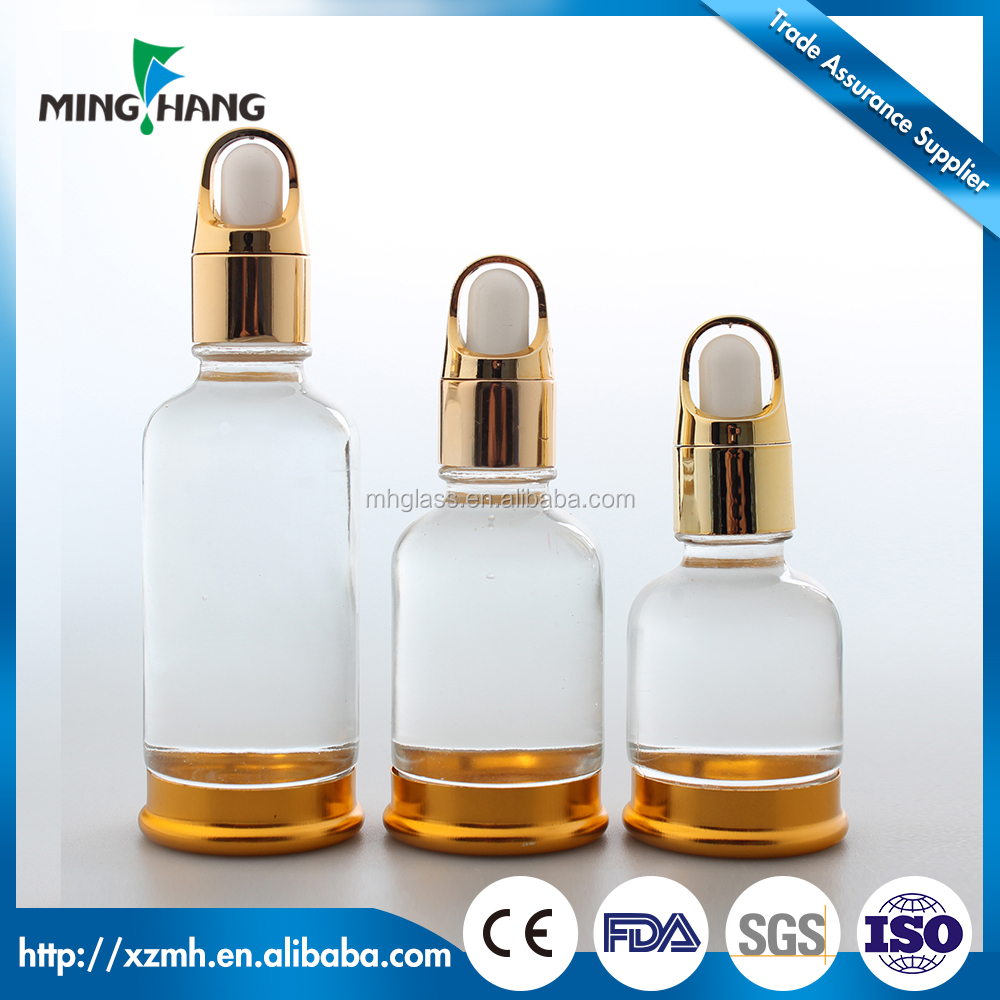 China products portable 50ml essential oil bottle 10 ml