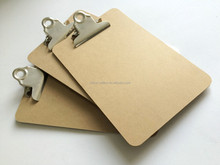A5 MDF Yamagate clip Office school use clipboard