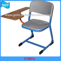 chairs with writing pad training chair with tablet