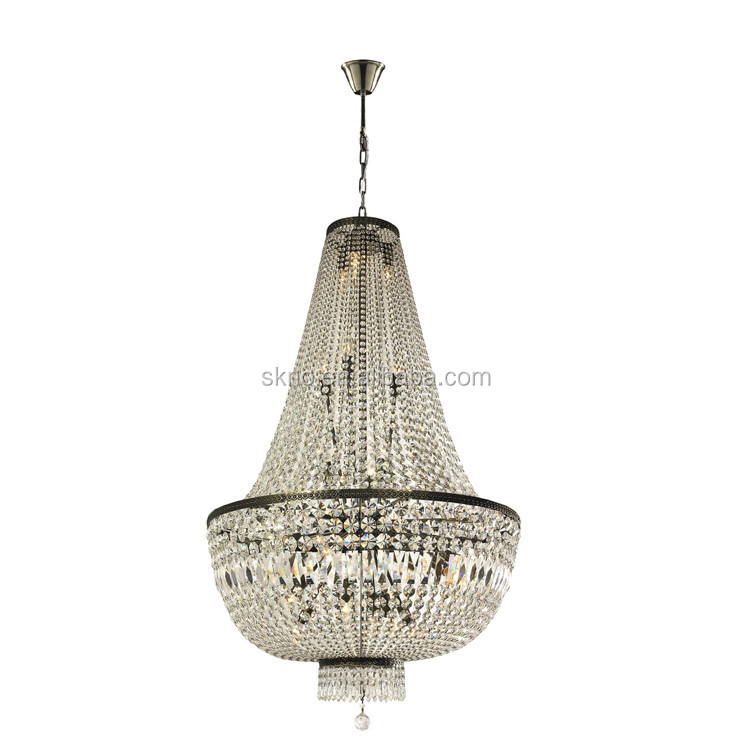 Lamparas de techo ceiling decoration contemporary chandelier made in China 71094
