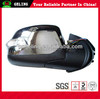 Auto rear view mirror for ISUZU DMAX Chromed and manual side mirror