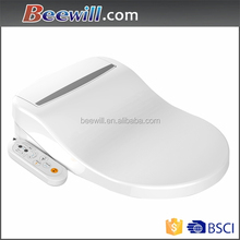Eletric toilet seat bidet with remote control