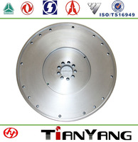 cast iron flywheel for heavy truck