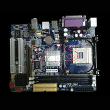Intel Chipset 865 motherboard WITH IDE & SATA