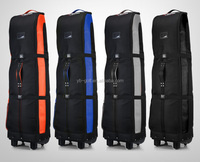 Good Quality Golf Travel Bag With ABS Wheels