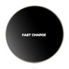 universal qi fast charging wireless charger mobile phone accessories wireless charger for iphone