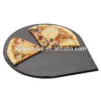 Professional lava stone for pizza