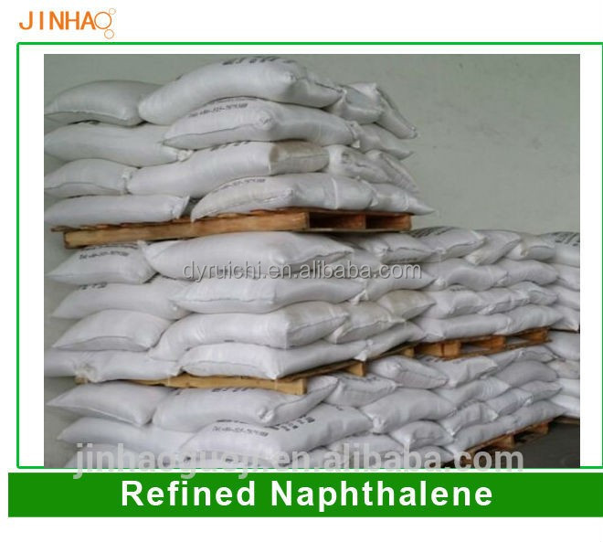 Hot sale best price crude naphthalene / refined naphthalene flakes