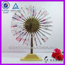 Handmade Articles Fancy Folding Hand Fan Wholesale
