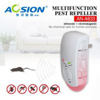 Aosion Brand 2016 Most Popular Indoor rat mouse repeller whole house