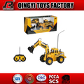 1:10 6 Channels RC truck toy for sale from shantou chenghai factory