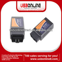 ELM327 Interface OBD2 Bluetooth Auto/Car Diagnostic Scanner