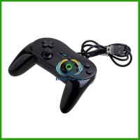 Wired Classic Controller Pro for Nintendo Wii Remote Console Video Game